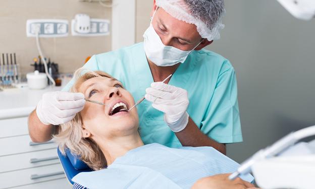Expert Dentist in Bankstown