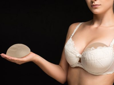 What are the Benefits of Breast Implants?