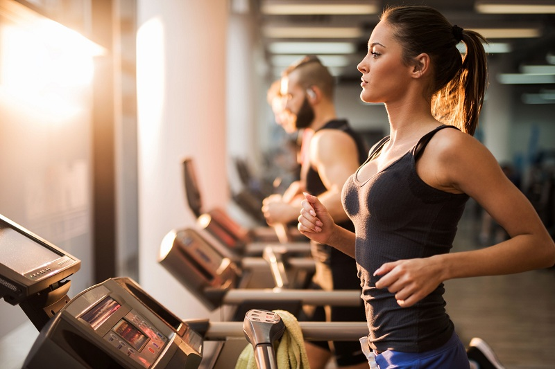 maintain your health and fitness in the COVID Times